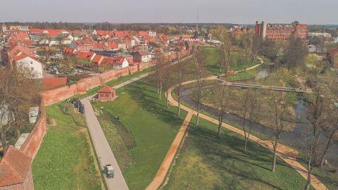 Altstadt Wittstock/Dosse